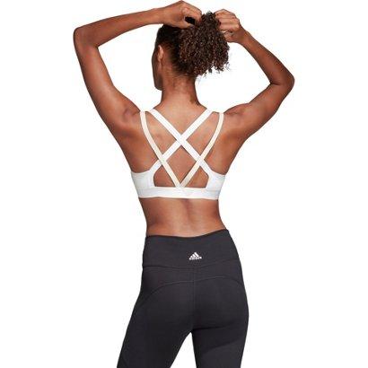 63826bdbb Women s adidas Sports Bras. Hover Click to enlarge. Hover Click to enlarge