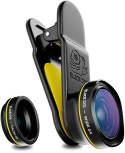 G4 Smartphone Camera Lens Combo