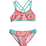 ad7e896102142 Girls' Vacation Mode 2-Piece Bikini