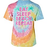 Simply Southern Women's Repeat Graphic T-shirt