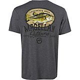 Magellan Outdoors Men's Bigmouth Fish T-shirt