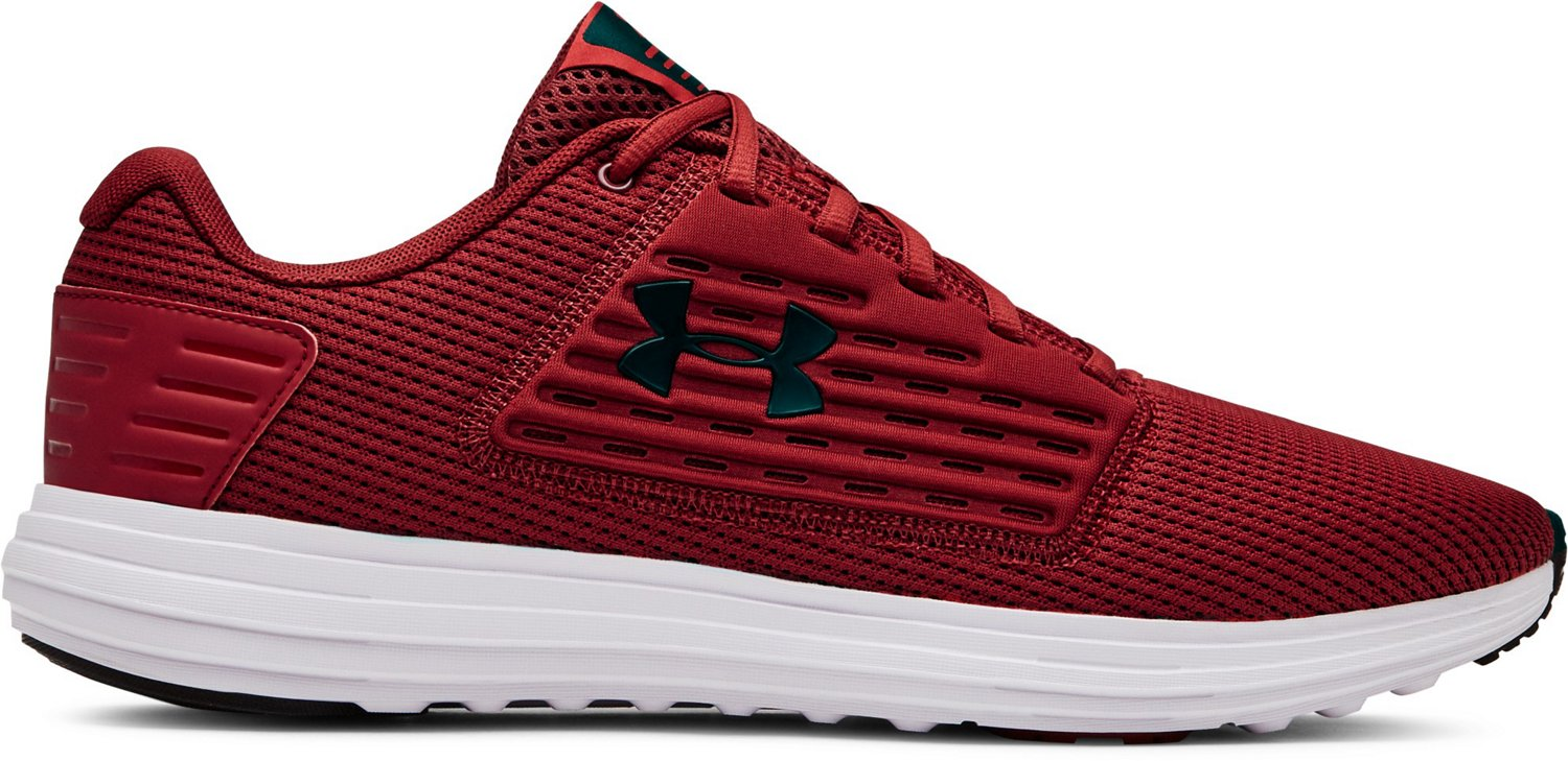 sports shoes 4b874 b1cdd Display product reviews for Under Armour Men s Surge Running Shoes