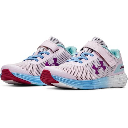 quality design 55e98 c7f1f Under Armour Girls' Surge RN Prism AC Running Shoes | Academy
