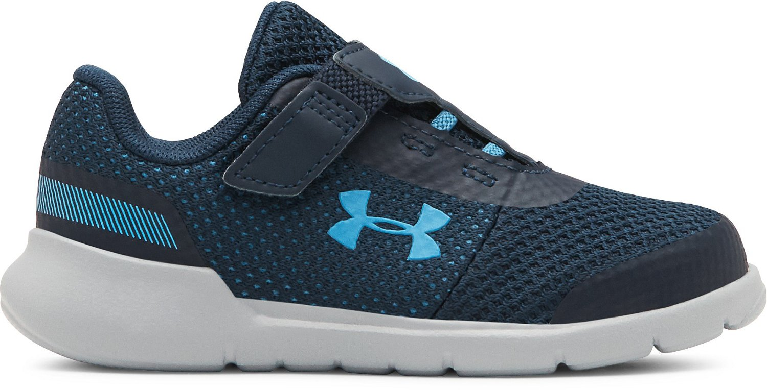 727965230e86 Display product reviews for Under Armour Toddler Boys  Surge Shoes