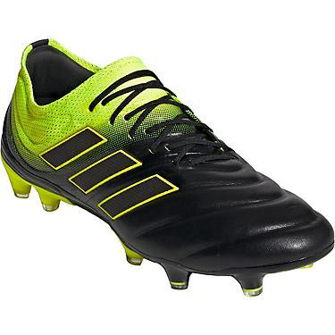 doppelter gutschein offizielle Seite großer Diskontverkauf adidas Men's Copa 19.1 Firm Ground Soccer Cleats