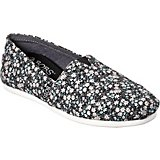 cca724ce8b95 Women s BOBS Plush Flower Hour Slip-On Shoes