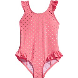 Toddler Girls' Milkshake 1-Piece Swimsuit