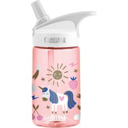 EDDY KIDS Unicorn Party 12 oz Water Bottle