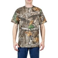 Berne Men's Shortshot Pocket T-shirt