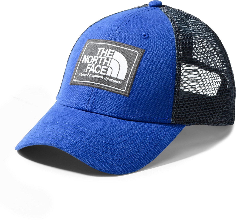 21ca7b63717d5 The North Face Men s Mudder Trucker Hat