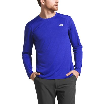 de2cd1d1b5650 ... The North Face Men s Hyperlayer FlashDry Long Sleeve T-shirt. Men s  Shirts. Hover Click to enlarge