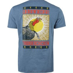 Men's Thunder Chicken Classic T-shirt