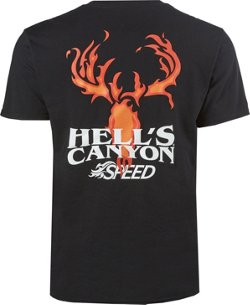 Men's Hell's Canyon Classic T-shirt
