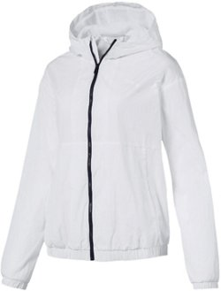 Women's Bold Wind Jacket