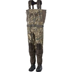 Men's Garrison 800 Breathable Insulated Hunting Bootfoot Waders