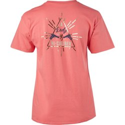 Women's Lady of Hi Caliber T-shirt
