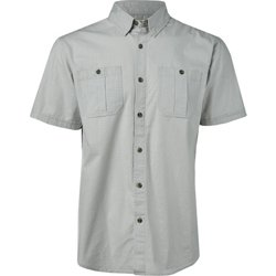 Summerville Crosshatch Short Sleeve Shirt