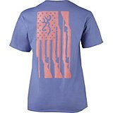 79c54eac4443 Women's Classic Short Sleeve Graphic T-shirt. Quick View. Browning