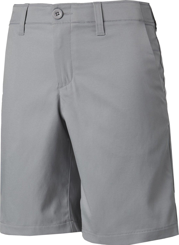 215313a9 Under Armour Boys' Match Play 2.0 Golf Shorts