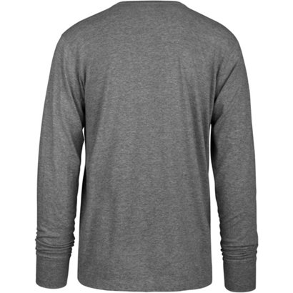 c03b22d1382 ... Varsity Arch Super Rival Long Sleeve T-shirt. Kansas City Chiefs  Clothing. Hover Click to enlarge. Hover Click to enlarge