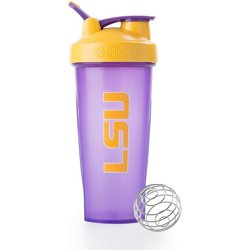 Classic 28 oz Louisiana State University Collegiate Blender Bottle