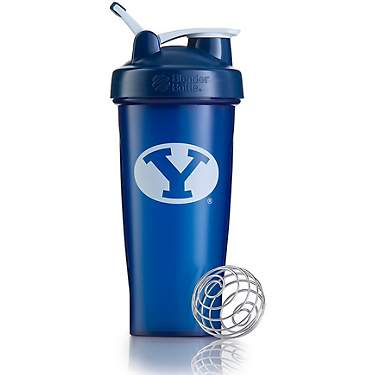 BlenderBottle Classic 28 oz Brigham Young University Collegiate Blender Bottle