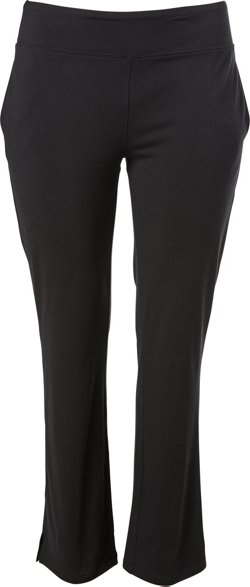 Women's Plus Size Cotton Wicking Pants
