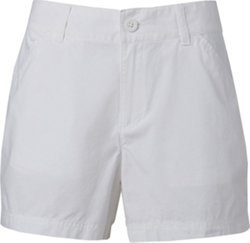 Women's Washed Out Shorts