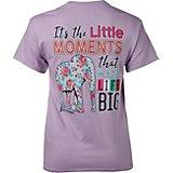 ef38d778772 Women s Little Moments T-shirt