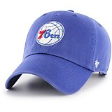 '47 Philadelphia 76ers Adults' Clean Up Hat