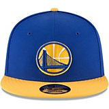 New Era Men's Golden State Warriors 2Tone 9Fifty Snapback Hat