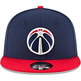 brand new 5f2c1 d555f New Era Men s Washington Wizards 2Tone 9Fifty Snapback Hat