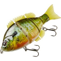 Ultimate Jointed Sunfish Swim Bait
