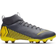 Nike Junior Kids' Superfly 6 Academy MG Soccer Cleats