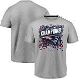 1f033a68e New England Patriots Youth Super Bowl LIII Champions Locker Room T-shirt
