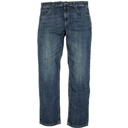 Men's Quarry 5-Pocket Contemporary Fit Boot Cut Jeans