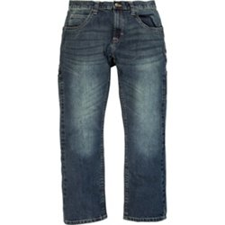 Men's Quarry Carpenter Boot Cut Jeans