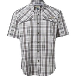 Men's Lost Pines Fishing Button Down Shirt