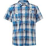 Magellan Outdoors Boys' Aransas Pass Fishing Button Down Shirt