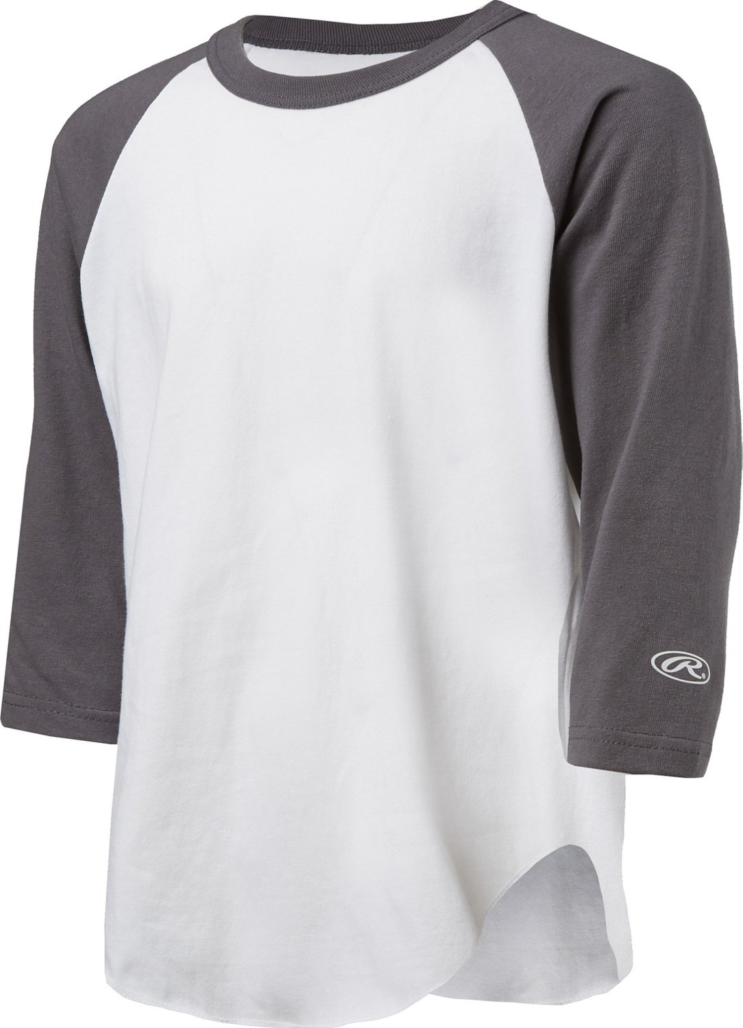 6ccbc8cb Display product reviews for Rawlings Men's 3/4 Sleeve T-shirt