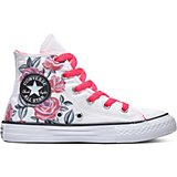 218efe4db349 Girls  Chuck Taylor All Star Hi-Top Shoes