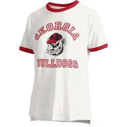 Women's University of Georgia Selena T-shirt