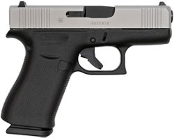 G43X 9mm Safe-Action Pistol