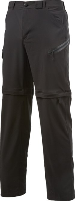 Men's Overcast Zip Off Fishing Pants