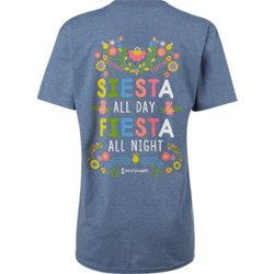 Women's Siesta Fiesta Short Sleeve T-shirt