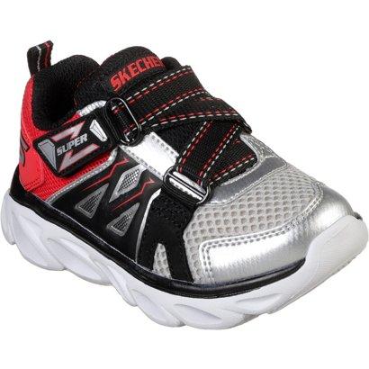 c36ea27ce8c3 SKECHERS Toddler Boys  S Lights Hypno-Flash 3.0 Shoes