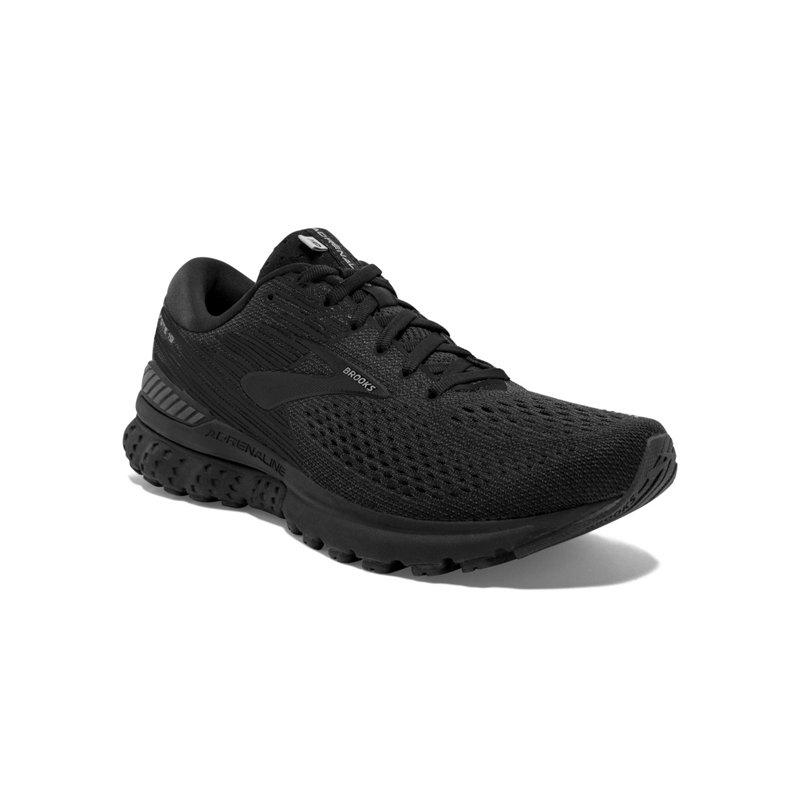 7710d53f670 Brooks Men S Adrenaline Gts 19 Running Shoes Black Size 15. Brooks  Adrenaline Gts 15 Compare S On Go Com