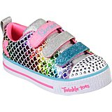 21a51ae95791 Girls  Twinkle Toes Twinkle Lite Sparkle Scales Shoes