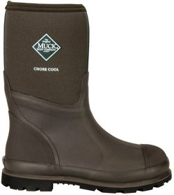 Men's Chore Cool Mid Work Boots