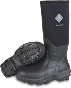 Men's Arctic Sport Safety-Toe Boots